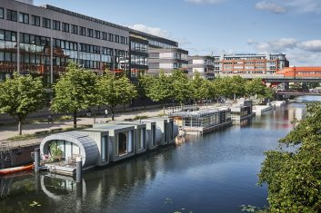 Norderkai-Ufer Hamburg